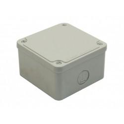 Plastic Junction Box 95x95x60