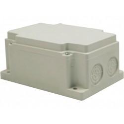 Plastic box 120x170x70