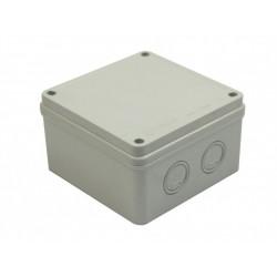 Plastic box 120x120x70 IP67