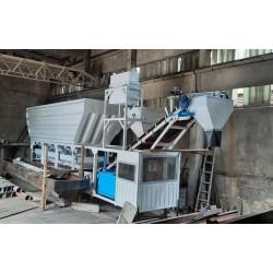 Mobil beton zavodu